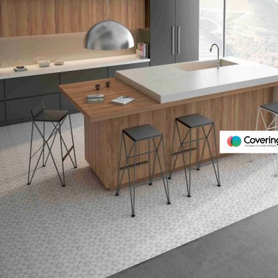 Highlight: Kerion Ceramics will be attending COVERINGS'19 (09/04-12/04)